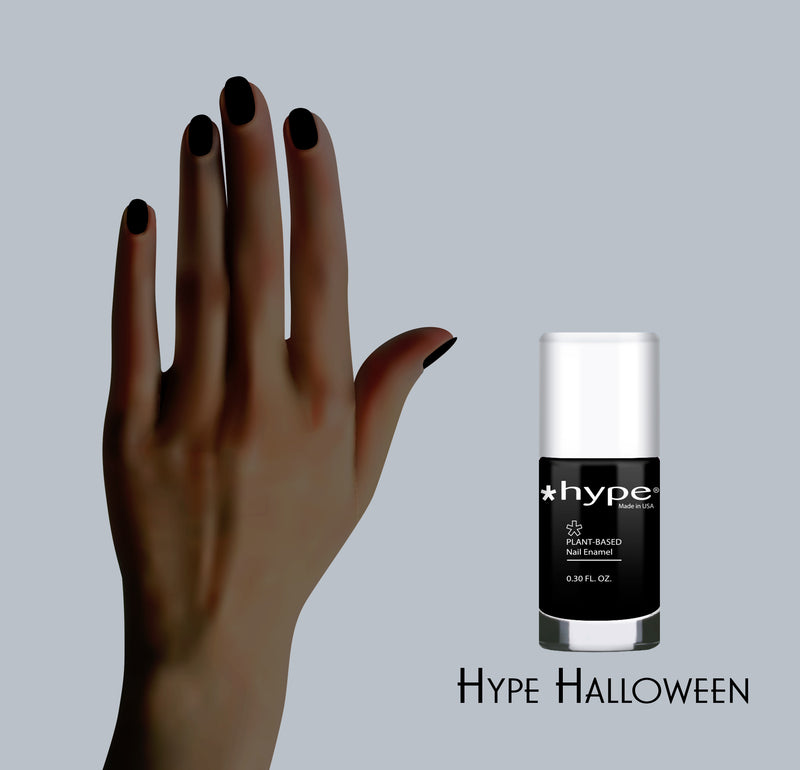 15 Halloween - *Hype Nail Polish