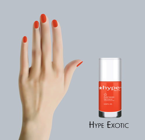 27 Exotic - *Hype Nail Polish