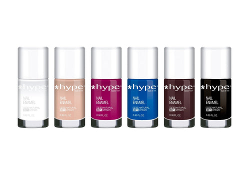 Fall in Love - *Hype Nail Polish