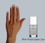 38 Fashionably Late - *Hype Nail Polish