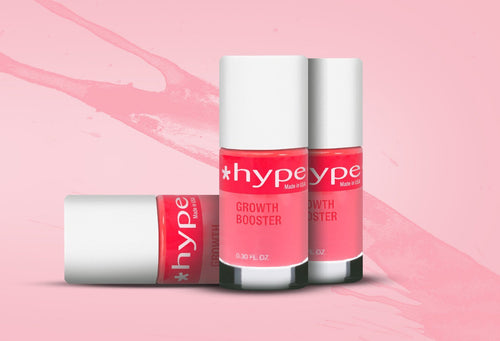 Growth Booster - *Hype Nail Polish
