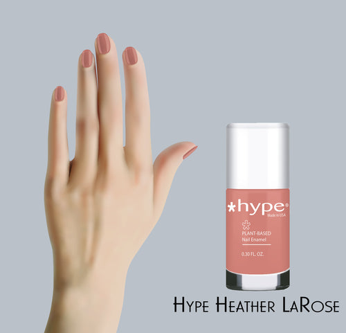 44 Heather LaRose - *Hype Nail Polish