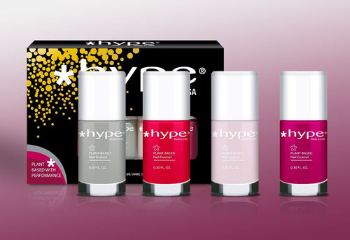 Holiday Collection - *Hype Nail Polish