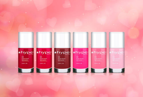 LOVE - *Hype Nail Polish