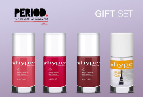 Period Miami - *Hype Nail Polish