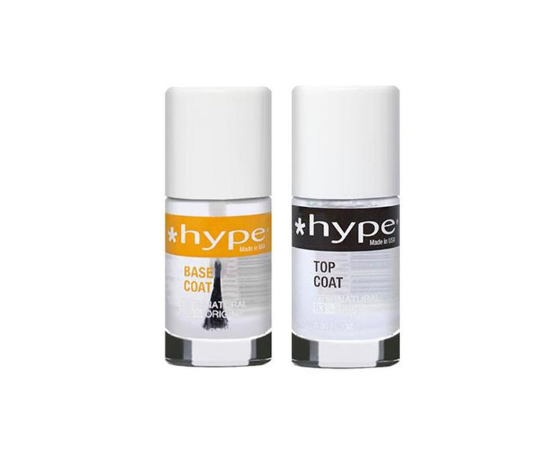 Ride or Die Duo - *Hype Nail Polish