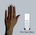 32 Sheer Bride - *Hype Nail Polish