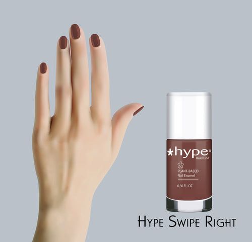 41 Swipe Right - *Hype Nail Polish