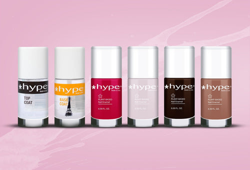 The Essentials - *Hype Nail Polish