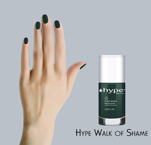 37 Walk of Shame - *Hype Nail Polish