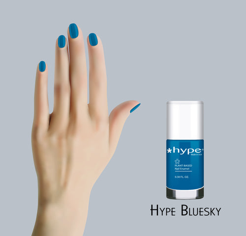 18 Blue Sky - *Hype Nail Polish