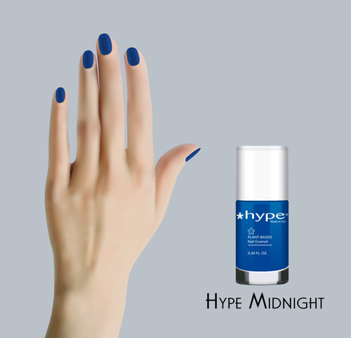 17 Midnight - *Hype Nail Polish