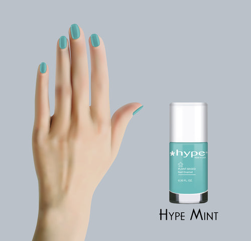 21 Mint - *Hype Nail Polish