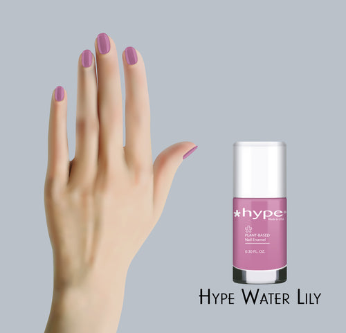 23 Waterlily - *Hype Nail Polish