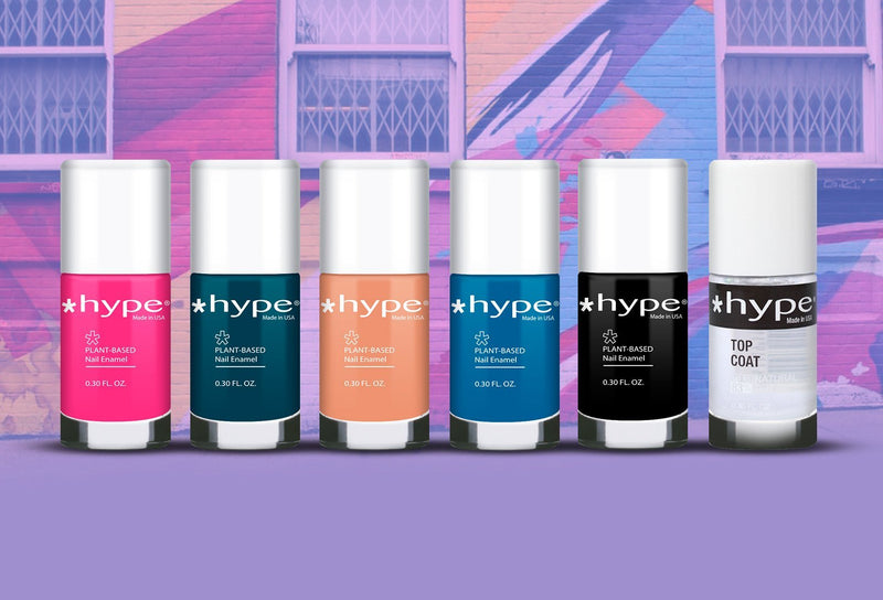 Wynwood - *Hype Nail Polish