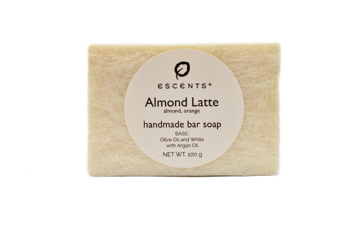 Bar Soap Almond Latte