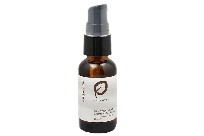 Argan Oil 30 ml. / 1.01 fl.oz - Escents Aromatherapy Canada