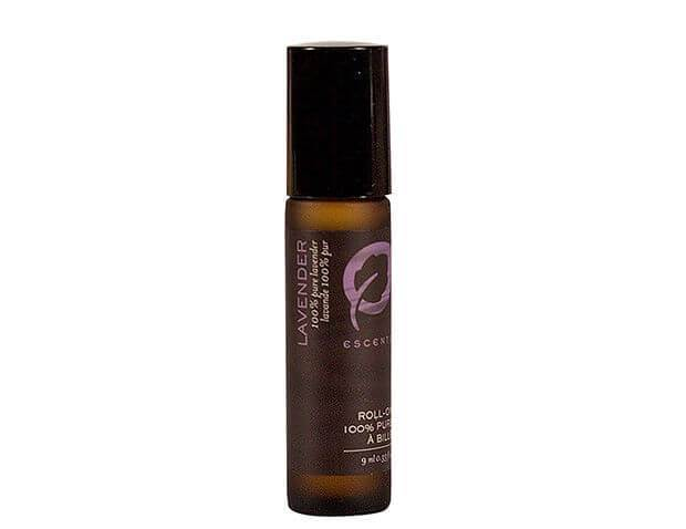 Roll-On Lavender 9 ml. / .33 fl. oz. - Escents USA