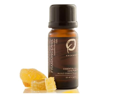 Blending Bar Drops Precious Oil Frankincense - Escents Aromatherapy Canada