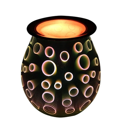 Aromadelic Oil & Wax Warmer