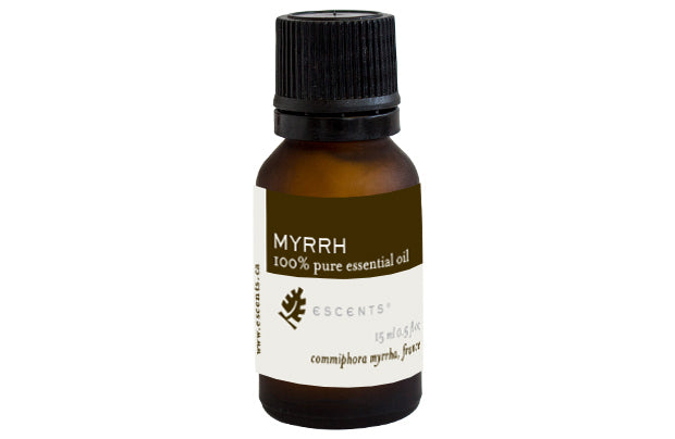 Myrrh 15 ml / 0.5 fl oz