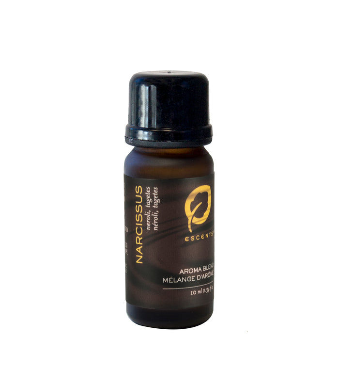 Narcissus 15 ml - Escents Aromatherapy Canada