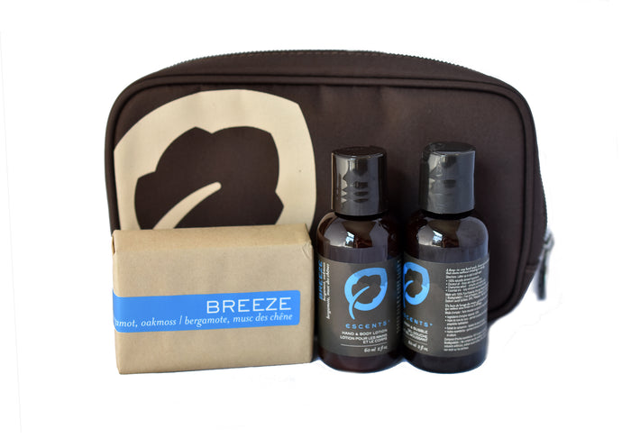 Breeze To Go Set