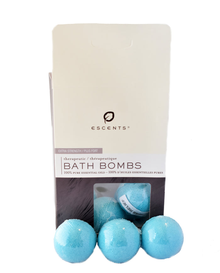 Mini Bath Bomb Gift Set 10/pack