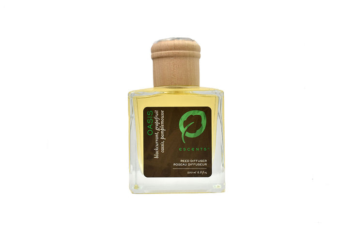 Full Reed Diffuser Oasis 200ml