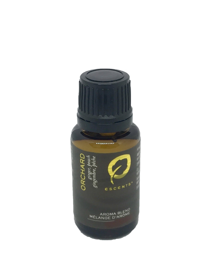 Orchard 15ml 0.5 fl oz - Escents Aromatherapy Canada