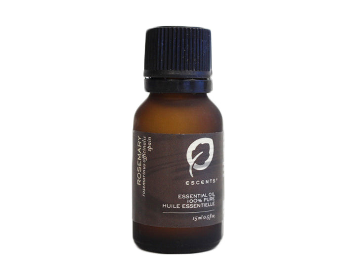 Rosemary 15 ml / 0.5 fl oz - Escents Aromatherapy Canada