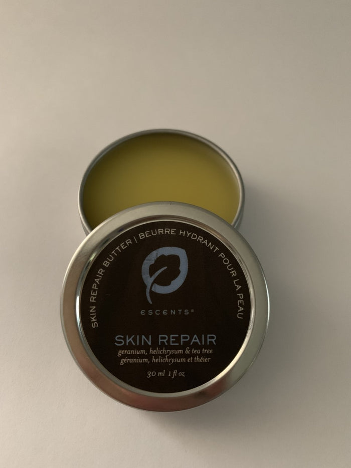 Skin Repair Butter 30ml - Escents Aromatherapy Canada
