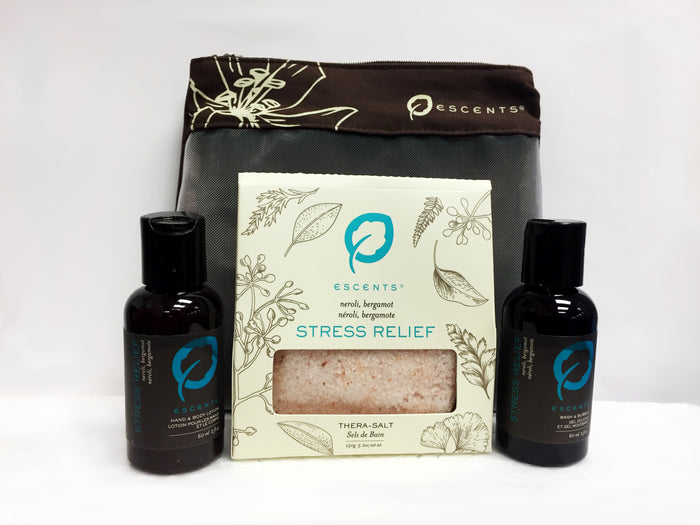 Stress Relief Bath Bundle