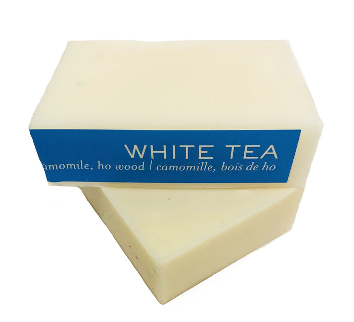 Bar Soap White Tea