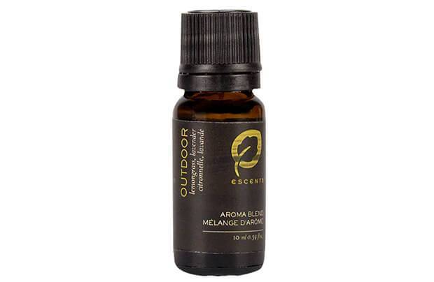 Outdoor 15 ml 0.5 fl oz - Escents Aromatherapy Canada