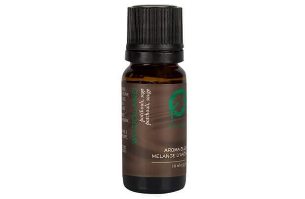 Woodland - Escents Aromatherapy Canada