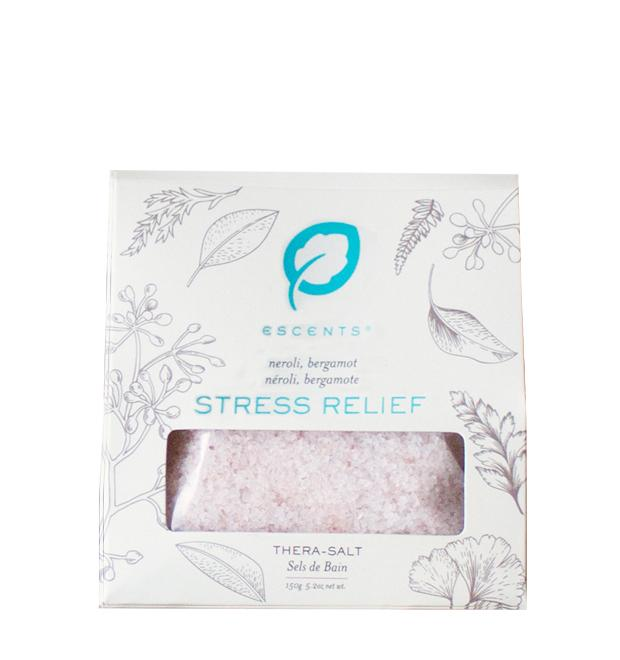 Stress Relief Bath Salt 150g