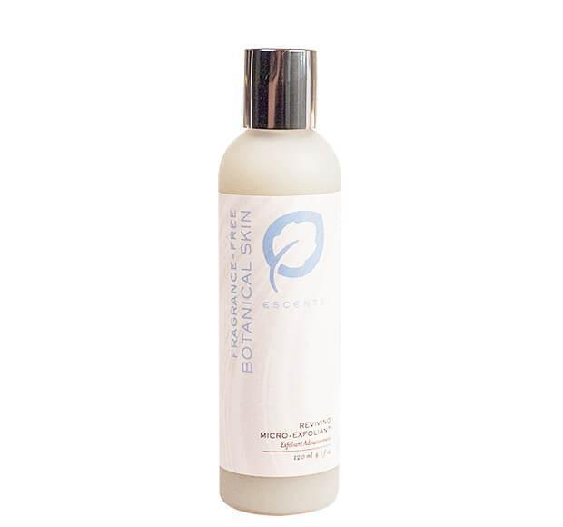 Botanical Skin Reviving Micro Exfoliant 120 ml. / 4.1 fl. oz. - Escents Aromatherapy Canada