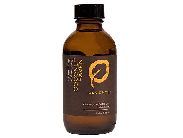 M&B Coconut Haven 100ml
