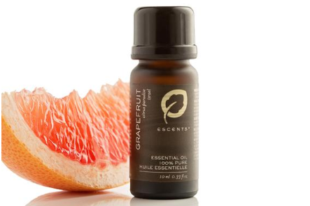 Grapefruit 15 ml / 0.5 fl oz - Escents Aromatherapy Canada