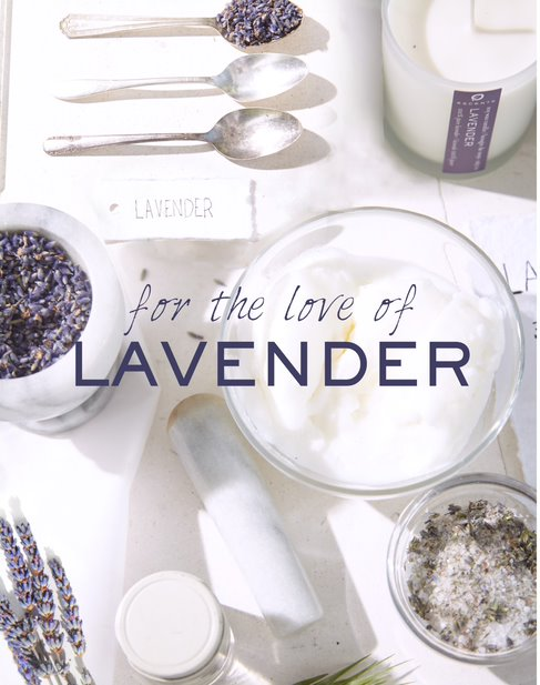 Lavender Body Mist Bundle