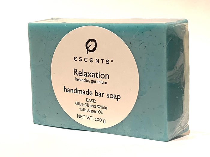 Bar Soap Relaxation