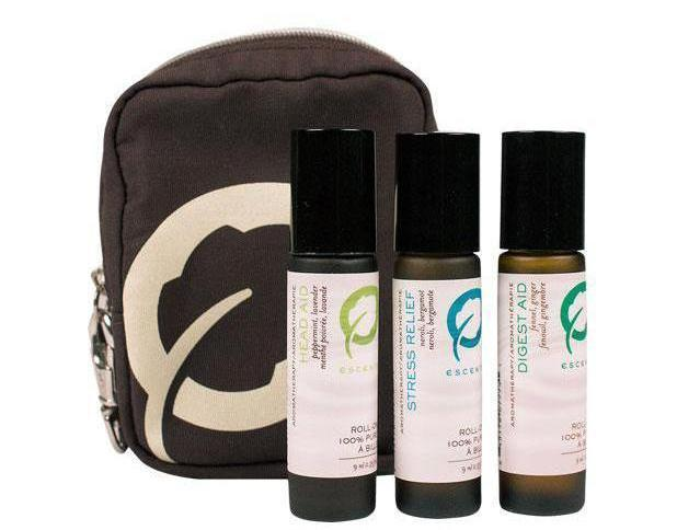 Natural Wellness Roll-On Trio(Digest Aid) 9ml