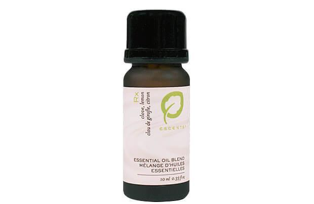 RX 15ml - Escents Aromatherapy Canada