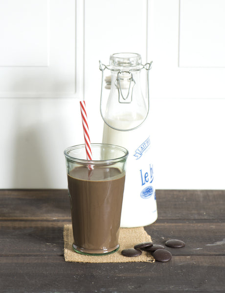 Dark Chocolate Drink (55%)