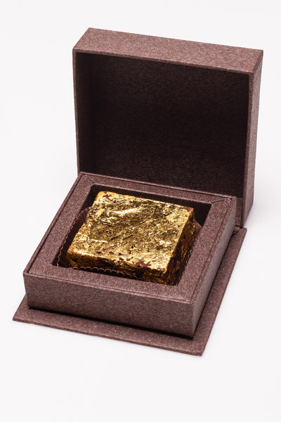New 23 KT Golden Brownie!