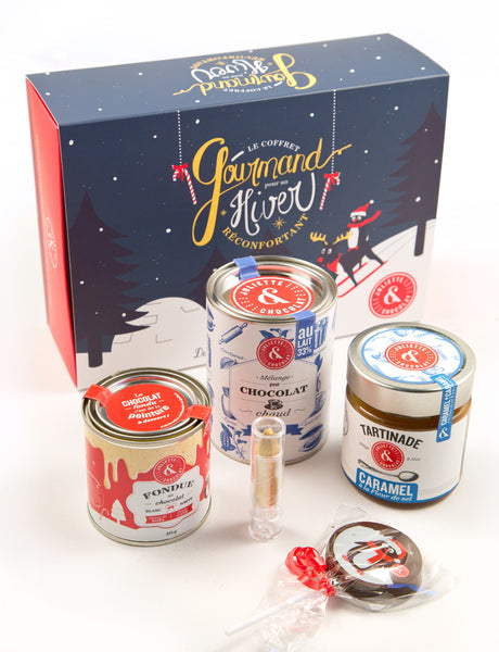 Holidays Gift set - The Juliette's classics