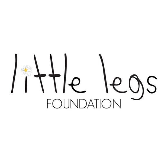 Little Legs Foundation Swaddle