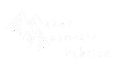Maker Mountain Fabrics