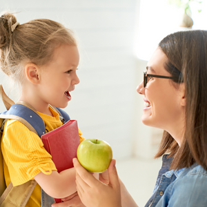 Back To School: How Do I Prevent My Kids From Getting Sick?